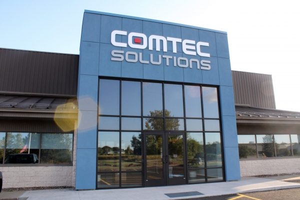 ComTec Solutions Moves to New Office to Accommodate Accelerated Growth