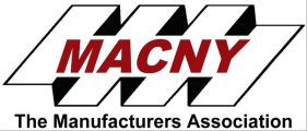 MACNY Manufacturers Association Logo