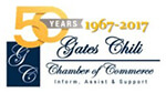 Gates Chamber Logo Icon