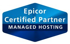 Epicor Certified Partner Managed Hosting