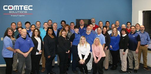 ComTec Solutions-Team-Photo