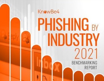 Phishing by Industry Image 2